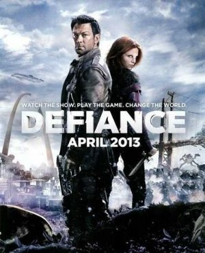 Picture Poster Wallpapers Defiance (2013) Full Movies