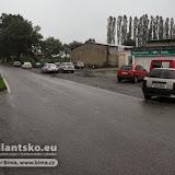 Povodně Frýdlant Frýdlantsko