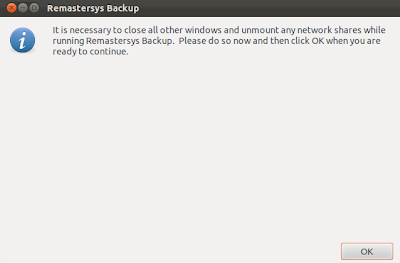remaster7 Cara Backup Data Ubuntu 11.10 Dengan Remastersys