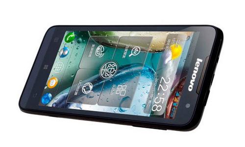 """Lộ diện smartphone pin """"khủng"""" của Lenovo 2"""