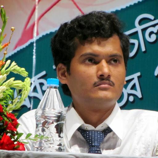 Gholam Ali Rashid