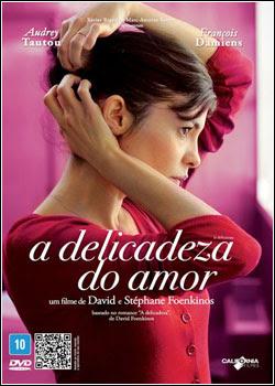 11 A Delicadeza do Amor   BDRip   Dual Áudio