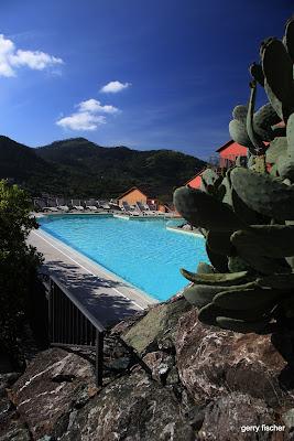 Park Hotel Argento, Via Sant'Anna, Levanto, La Spezia, Italy