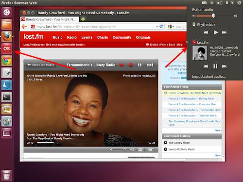 Ubuntu Web App