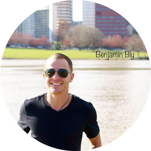 Benjamin Bly
