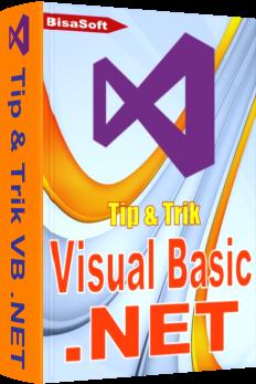 EBOOK Pemrograman Visual Basic .NET