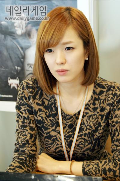 Nữ giám đốc sản phẩm xinh đẹp của Hounds Online - Ảnh 5