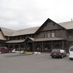 Old Faithful Basin Store's profile photo