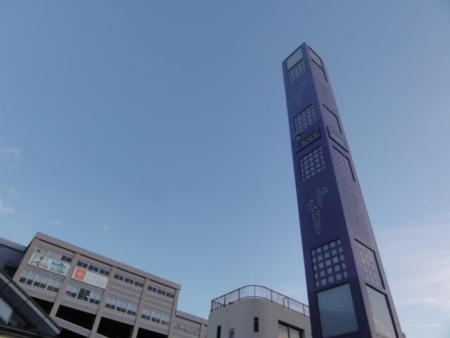 東海道五十三次 藤枝駅