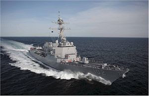USS Sampson (DDG-102)