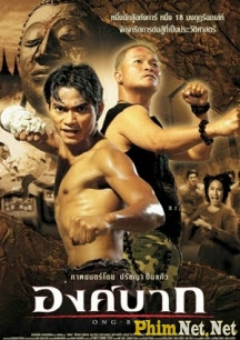 Phim Truy Tìm Tượng Phật 1 - Ong Bakk Muay Thai Warrior