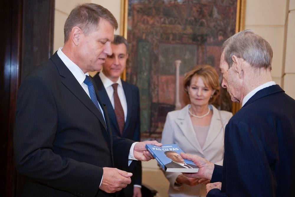Klaus Iohannis: Familia Regală, sursă de mândrie, identitate și continuitate pentru români