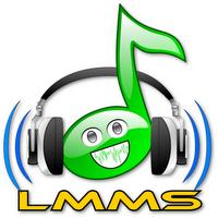 LMMS (Linux MultiMedia Studio) permette di sintetizzare e mixare suoni per comporre musica di qualsiasi genere.