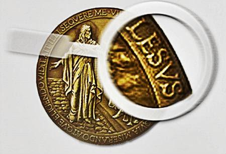 Katoļiem Jēzus vietā Lēzus