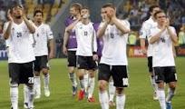 Goles Alemania Islas Feroe [3 - 0] 7 Septiembre Eliminatorias