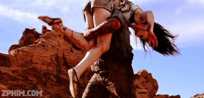 Ảnh trong phim Tử Thần Sa Mạc 2 - Seed 2 6