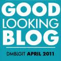 Ganadora Evento DMBLGIT Abril 2011