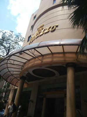 The Palazzo Bangkok