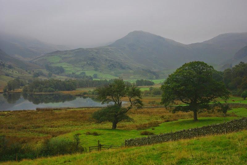 ANt023 - Lake District - na dachu Anglii i w Krainie Jezior