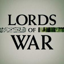 Lords Of War - Những Kiệt Tác Vũ Khí
