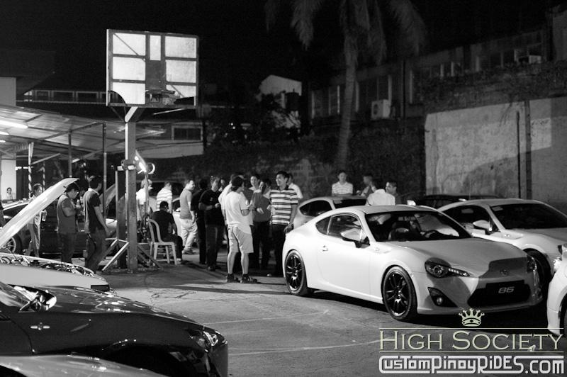 High Society 86 BRZ Meet Custom Pinoy Rides Pic42