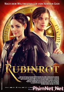 Phim Bảo Ngọc Vượt Thời Gian - Rubinrot