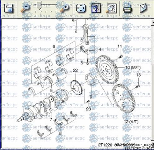 manual de despiece catalogo de partes chevrolet manuales de vehiculos rh sertecpc com manual de taller chevrolet epica descargar manual de taller chevrolet epica
