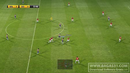 Pro Evolution Soccer 2011 Full 4