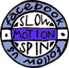 Follow SlowMotionSpin on Facebook