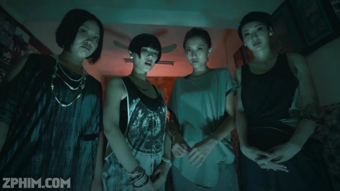 Ảnh trong phim Chuyện Tình Ma Quỷ - Hong Kong Ghost Stories 3
