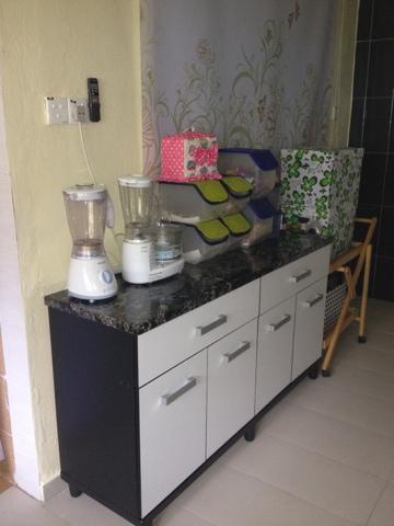 Beli Kabinet Dapur Desainrumahid