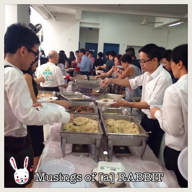 CJS Catering Pte Ltd