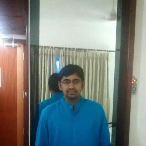 Ganesan Venkat Subramanian