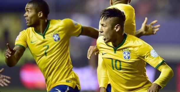 Brazil Vs Colombia Live Stream Wc Qualifier Jose pedro fuenzalida (chi) 11'. brazil vs colombia live stream wc