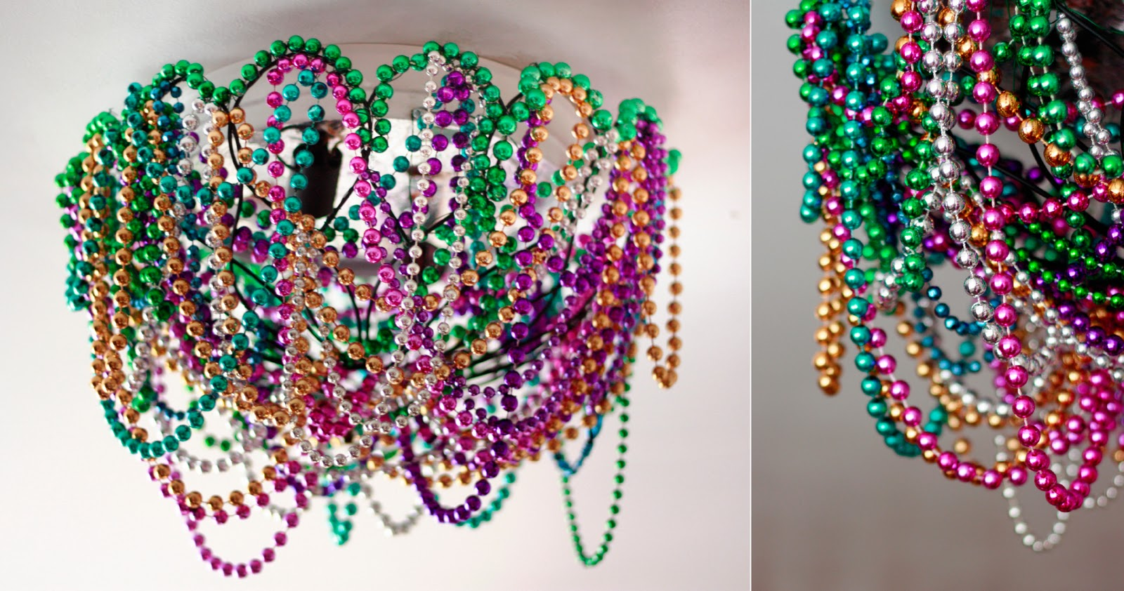 Mardi Gras Beads Craft Ideas Easter Craft Ideas For 5 Year Olds