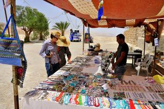 Наби Муса. Экскурсия Путешествие вдоль Мертвого Моря. Гид в Израиле Светлана Фиалкова.