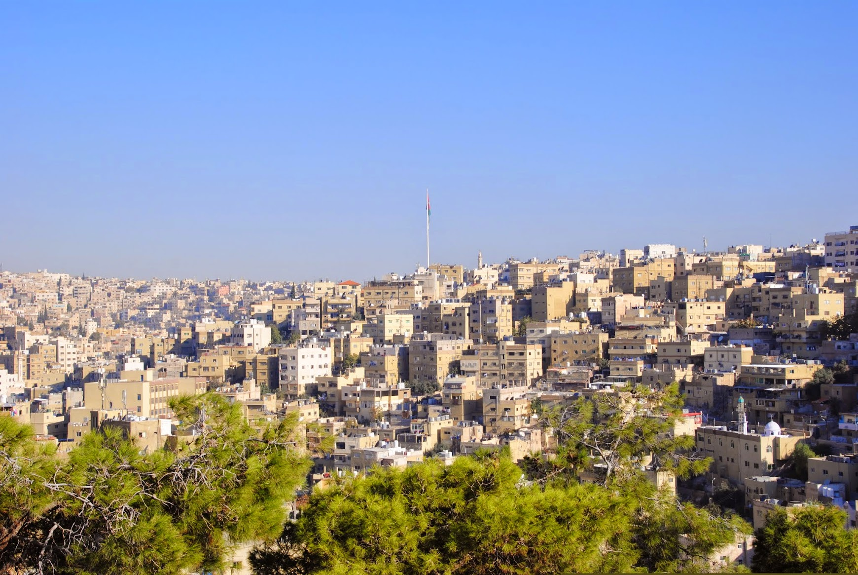 My Photos: Jordan -- Amman