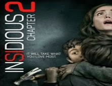 فيلم Insidious: Chapter 2 بجودة CAM
