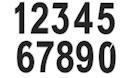 moj prijedlog brojeva za nove HR registarske pločice