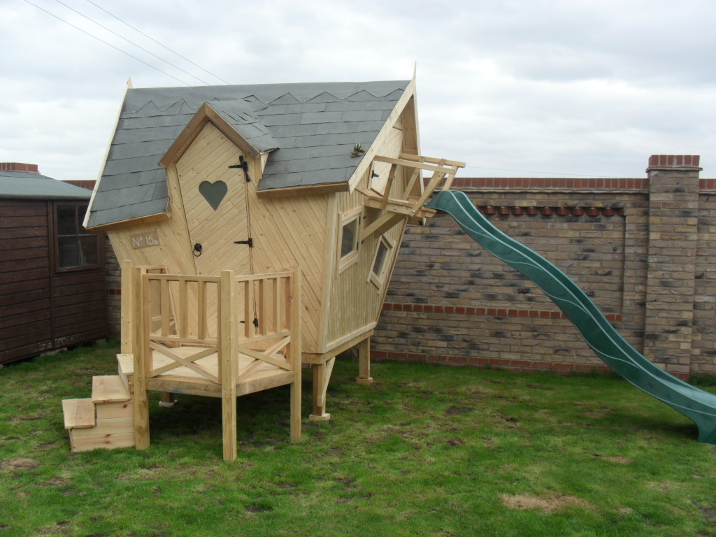 Crooked Playhouse Platform besides Pallet Shed Building 101 as well Watch together with Wooden Play Structures further Royal Ultimate Double Storey Play Den Playhouse. on shed and playhouse plans