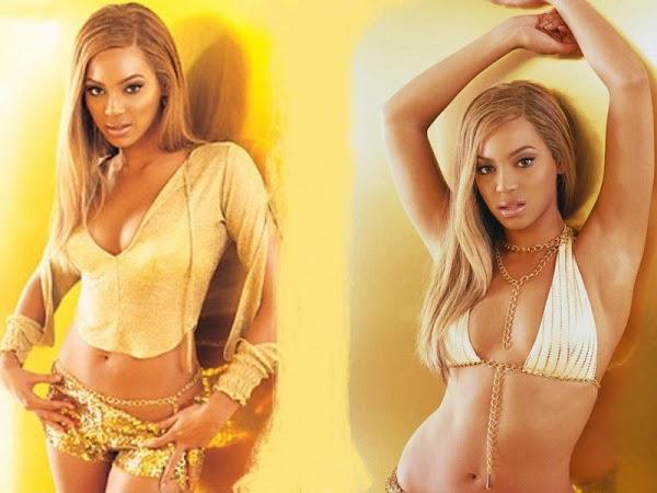 Beyonce Knowles:picasa0
