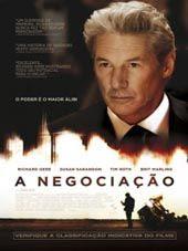 Download – A Negociação – DVD-R