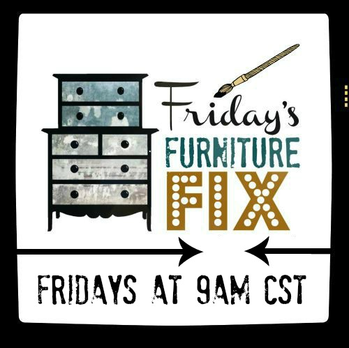 Friday's Furniture Fix #30