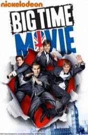 Big Time Rush la Pelicula Online