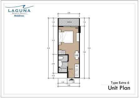 Condominiums studio type design joy studio design for Studio type design