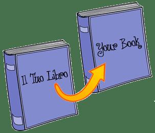 Il Tuo Libro in Inglese