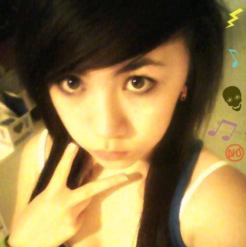 Leona Chu