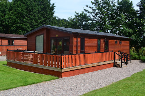 Blairgowrie Holiday Park at Blairgowrie Holiday Park
