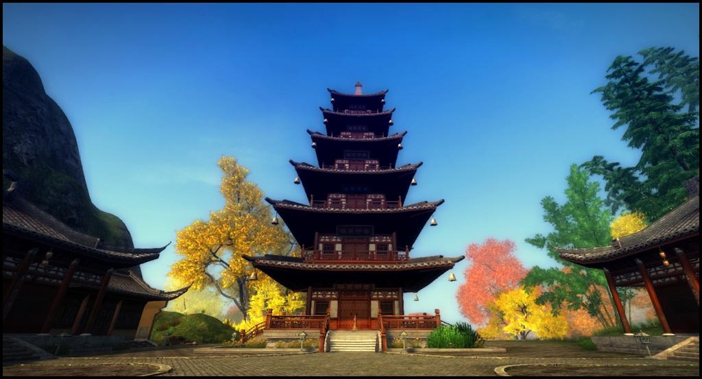 Cửu Âm Chân Kinh: Một thoáng Tô Châu