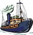 قصة أصحاب السفينة مصورة للأطفال